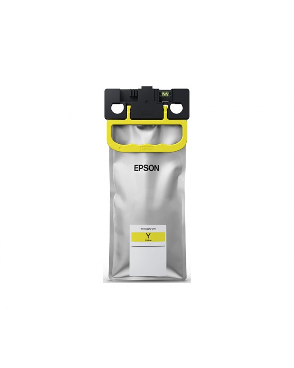 Epson Μελάνι T8394 Κίτρινο XL by DoctorPrint
