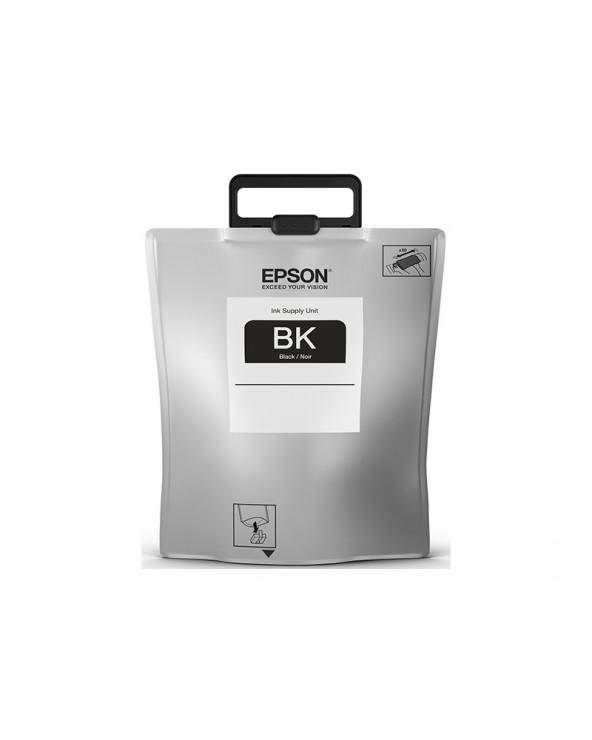 Epson Μελάνη T8691 Μαύρο XXL by DoctorPrint