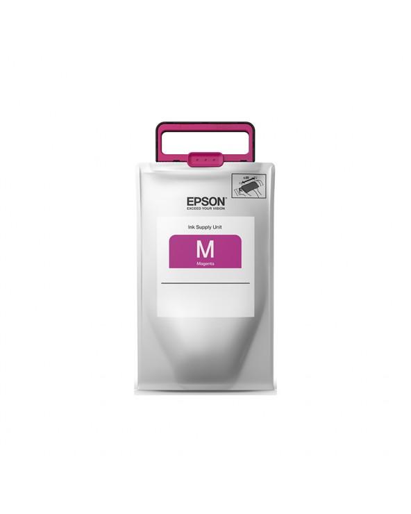 Epson Μελάνη T8693 Ματζέντα XXL by DoctorPrint