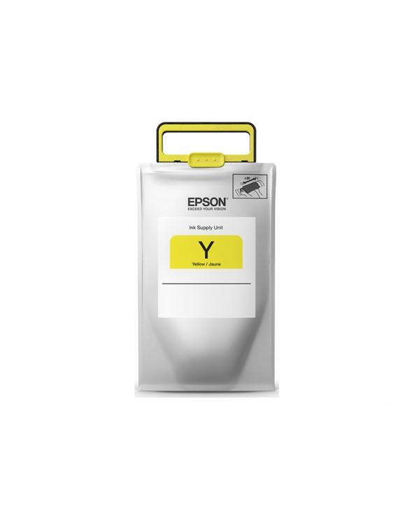 Epson Μελάνη T8694 Κίτρινο XXL by DoctorPrint