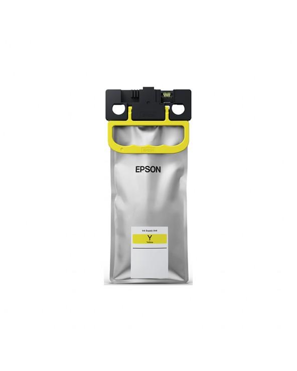 Epson Μελάνη T05A4 Κίτρινο XL by DoctorPrint