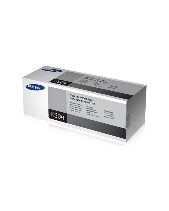 Samsung Κασέτα Τόνερ CLT-K504S Μαύρο by DoctorPrint