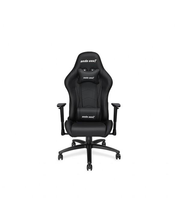 Καρέκλα Gaming Axe Anda Seat Black by DoctorPrint