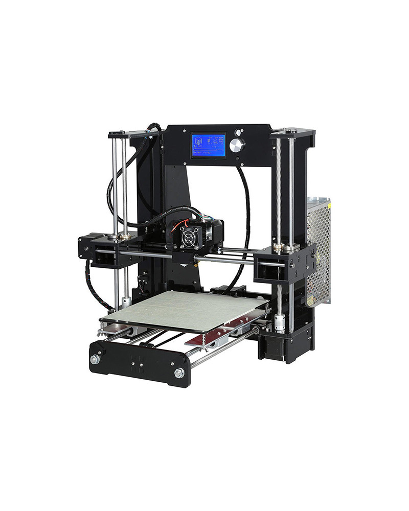 Real 3D Printer A6 - Prusa i3 pro by DoctorPrint