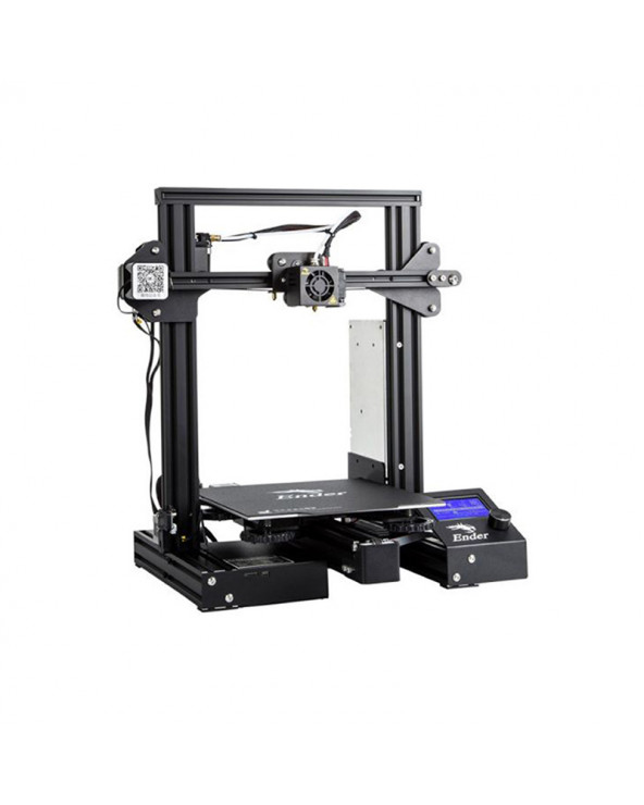 Real Creality 3D Printer Ender 3 Pro by DoctorPrint