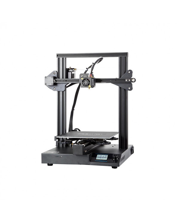 Real Creality 3D CR 20 by DoctorPrint