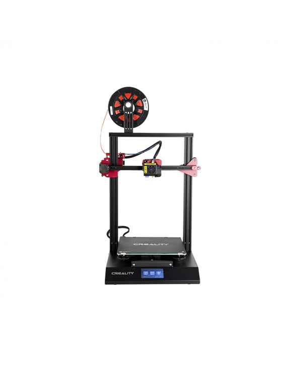 Real Creality 3D CR 10S Pro by DoctorPrint