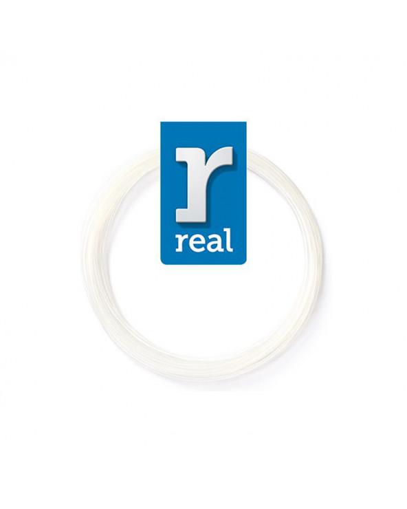 Real PLA 3D pen filament Λευκό by DoctorPrint