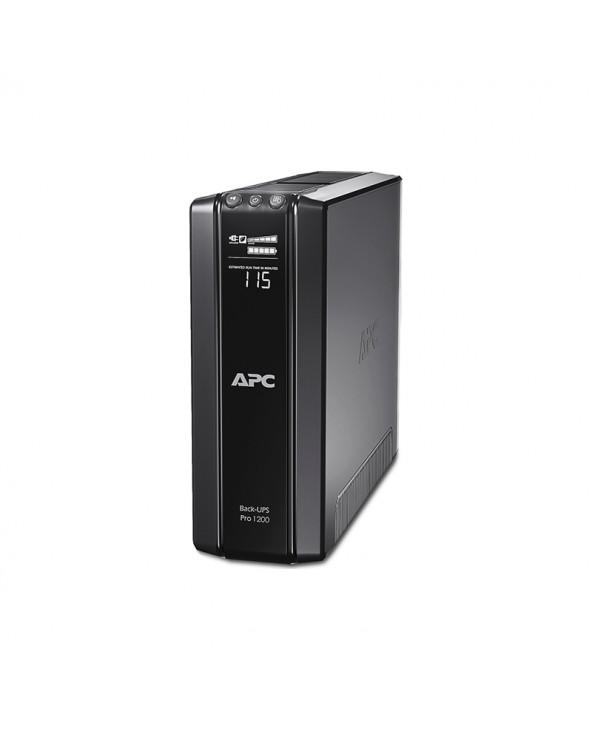 APC Back-UPS Pro BR1200G-GR 1200VA Schuko by DoctorPrint