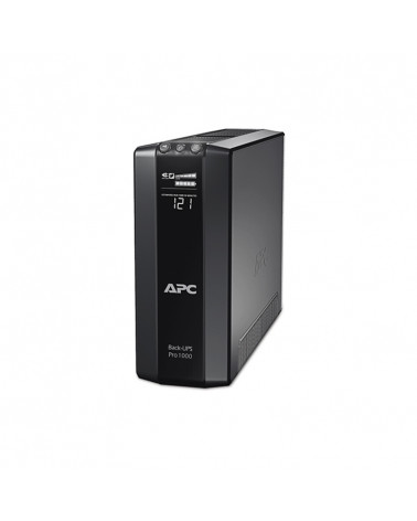 APC Back-UPS Pro BR900G-GR 900VA Schuko by DoctorPrint