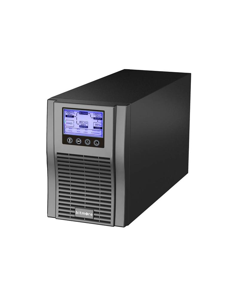 Bitmore Online UPS U1000 SCHUKO by DoctorPrint