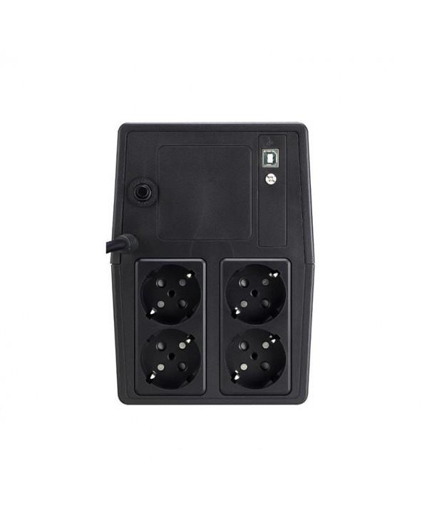 UPS LEO LCD 2000AP USB Port by DoctorPrint