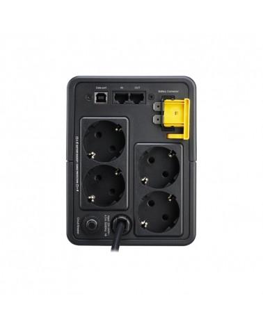 UPS APC Back-UPS 950VA, AVR  by DoctorPrint