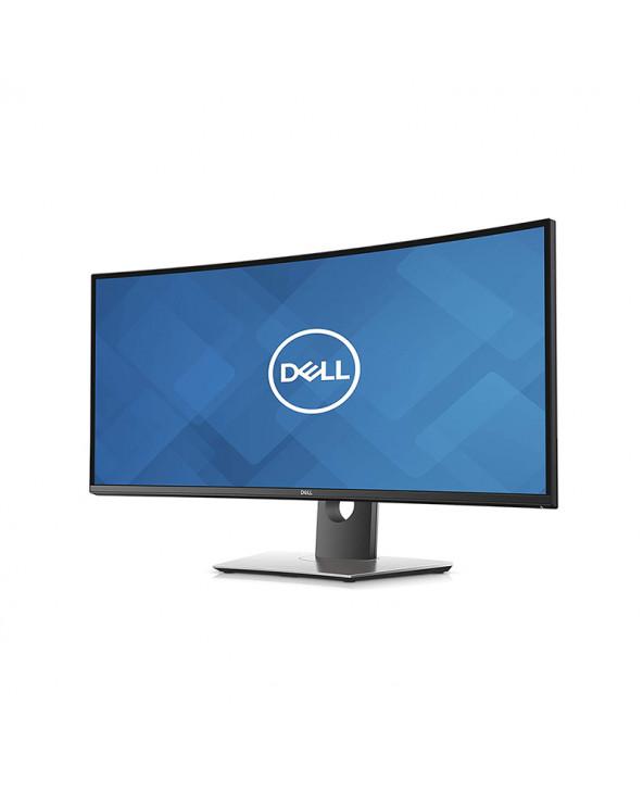 DELL UltraSharp U3419W Curved Led IPS Wide QHD Monitor 34'' (210-AQVQ) 3 Έτη Εγγύηση by DoctorPrint