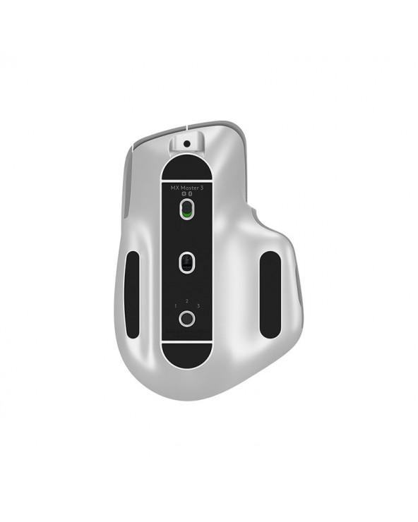 Logitech Mouse MX Master 3 910-005695 Grey by DoctorPrint
