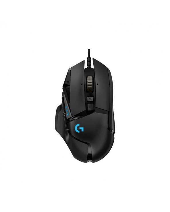 Logitech Mouse Gaming G502 Hero by DoctorPrint