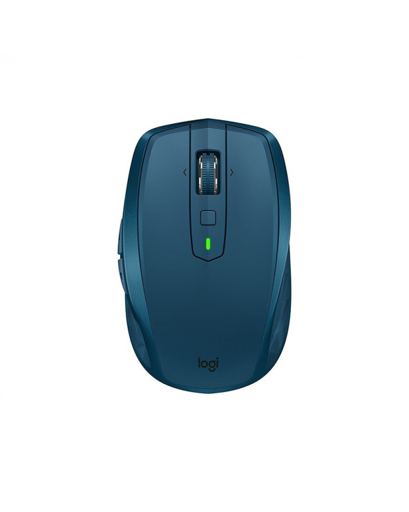 Logitech Mouse MX Anywhere 2S Midnight Blue by DoctorPrint