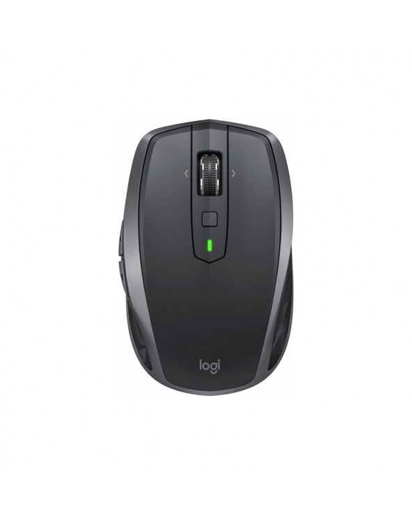 Logitech Mouse MX Anywhere 2S Graphite by DoctorPrint