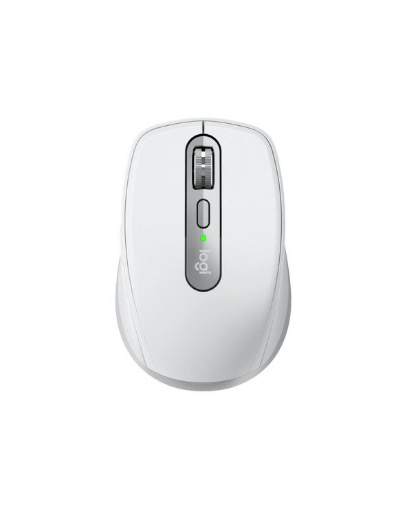 Logitech Mouse MX Anywhere 3 Pale Grey by DoctorPrint