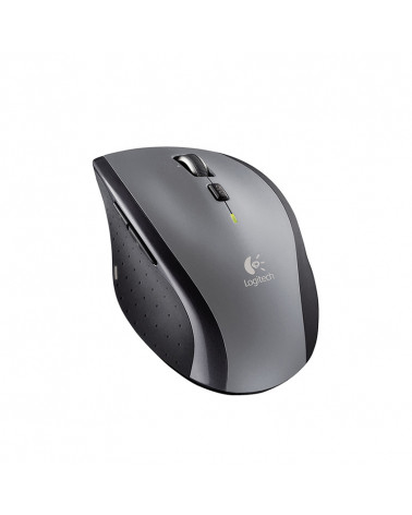 Logitech Mouse Wireless Marathon M705 Silver by Doctor Print