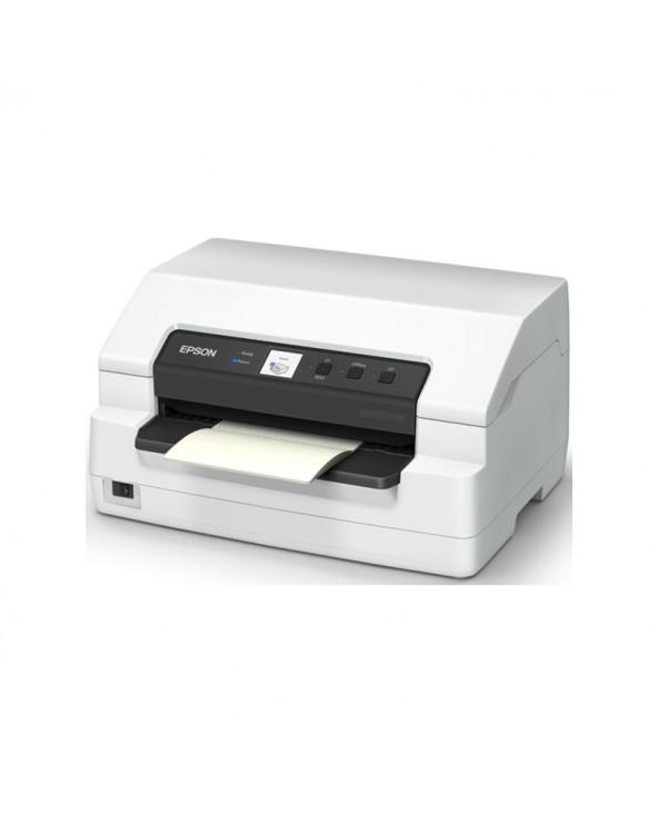 Epson PLQ- 50 by DoctorPrint