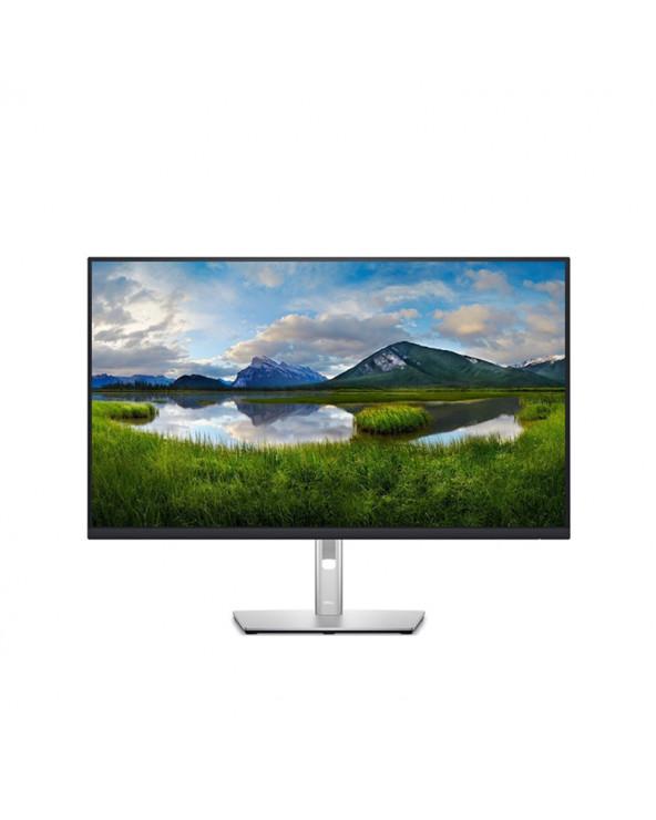 Dell Monitor 32'' 4K IPS,USB-C Hub, RJ45, HDMI,DisplayPort,Height Adjustable by Doctor Print