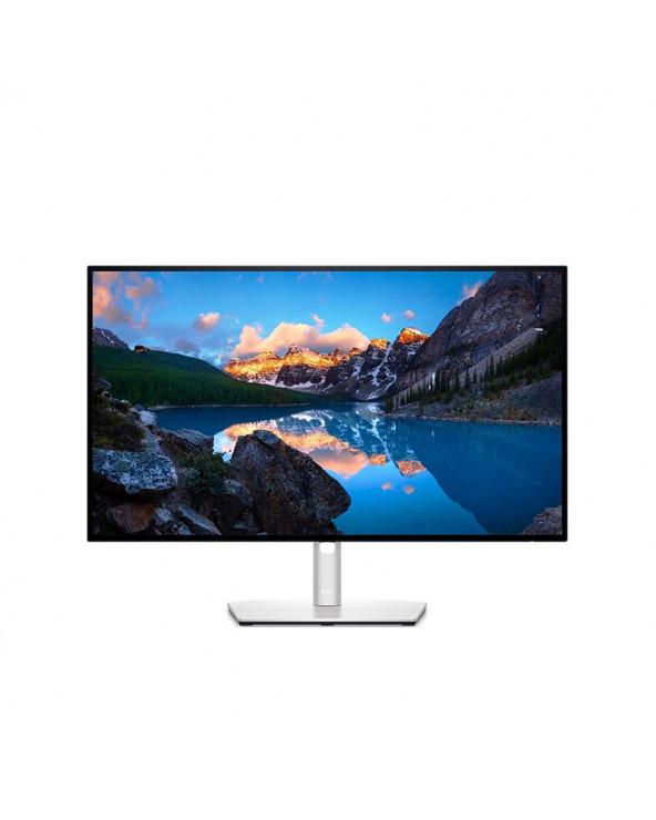 Dell Monitor 27'' Ultrasharp QHD IPS, HDMI, DisplayPort, USB-C, RJ45, Height Adjustable by Doctor Print