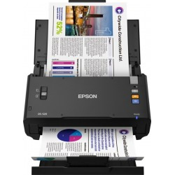 Epson WorkForce DS-520 by DoctorPrint