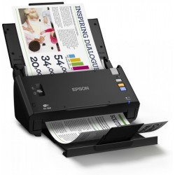 Epson WorkForce DS-560 by DoctorPrint