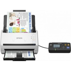 Epson WorkForce DS-530N by DoctorPrint