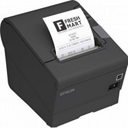 Epson TM-T88V  by DoctorPrint