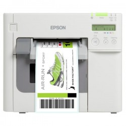 Epson ColorWorks TM-C3500 by DoctorPrint