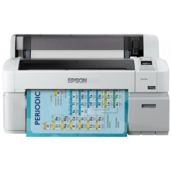 Epson SureColor SC-T3200 w/o stand by DoctorPrint