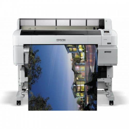 Epson SureColor SC-T5200 by DoctorPrint