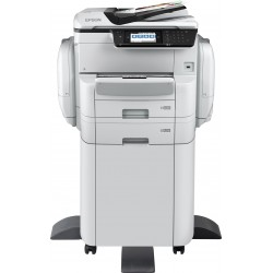 Epson WorkForce Pro WF-C869RDTWFC Multi-Function Printer by DoctorPrin