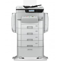Epson WorkForce Pro WF-C869RD3TWFC Multi-Function Printer by DoctorPrin