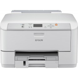Epson WorkForce Pro WF-5190DW by DoctorPrint