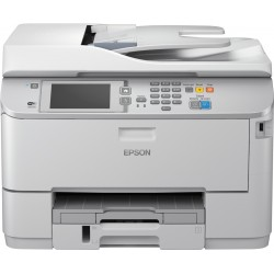 Epson WorkForce Pro WF-M5690DWF by DoctorPrintF