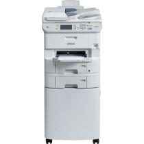 Πολυλειτουργικός Εκτυπωτής WorkForce Pro WF-6590DTWFC