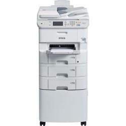 Πολυλειτουργικός Εκτυπωτής WorkForce Pro WF-6590D2TWFC