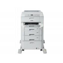 Εκτυπωτής WorkForce Pro WF-8090DTWC