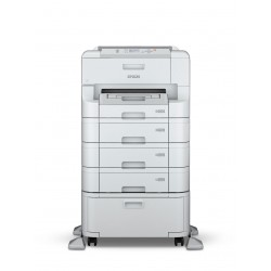 Εκτυπωτής WorkForce Pro WF-8090D3TWC