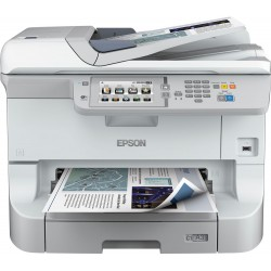 Epson WorkForce Pro WF-8590DWF by DoctorPrint