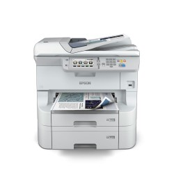 Epson WorkForce Pro WF-8590DTWF by DoctorPrint