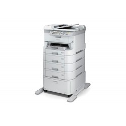 Epson WorkForce Pro WF-8590DTWFC by DoctorPrint