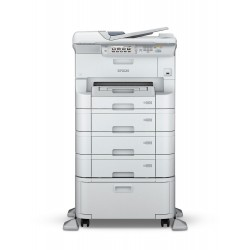 Epson WorkForce Pro WF-8590D3TWFC by DoctorPrint
