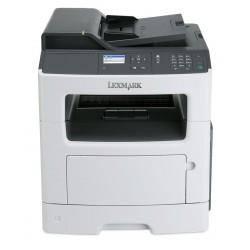 Lexmark Μονόχρωμος MFP Εκτυπωτής MX317dn