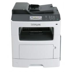 Lexmark Μονόχρωμος MFP Εκτυπωτής MX417de