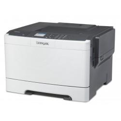 Lexmark Έγχρωμος Εκτυπωτής CS417dn