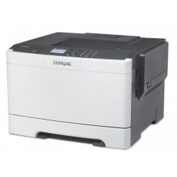 Lexmark Color Printer CS417dn